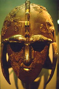 Anglo Saxon Sutton Hoo Parade Helmet.001