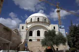 New Hurva Synagogue.001