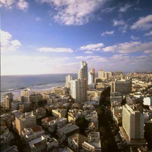 Tel Aviv Israel.001