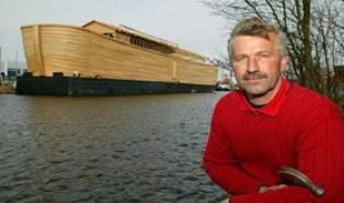 Noahs Ark 001