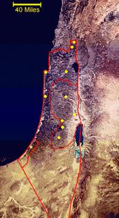 Land of Israel 002