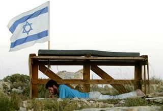 Jewish Settler