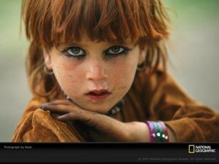 Tora Bora Girl