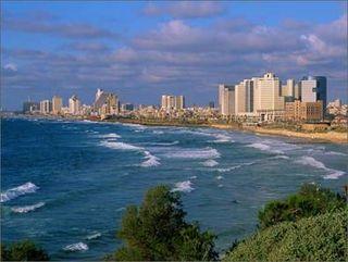Tel Aviv 001