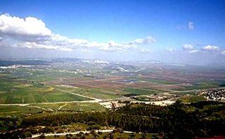 Passover Shomron Tour 002