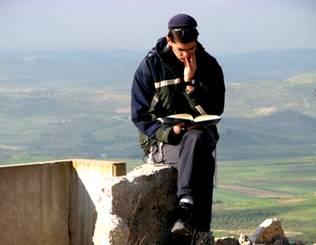 Har Bracha Orthodox Student 001