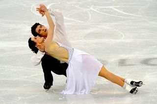 Tessa Virtue and Scott Moir 001