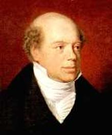 Baron Nathan Mayer Rothschild (1777-1836)