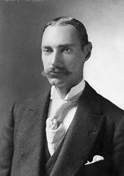 John Jacob Aster (ca 1890)