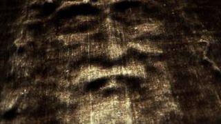 Shroud of Turin Image