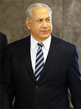 Prime Minister Benyamin Netanyahu