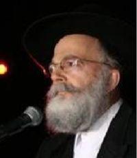 Rabbi Shalom Dov Wolpe