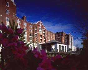 Four Seasons Resort in Dublin, Ireland