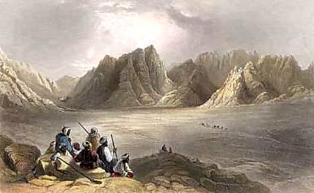 Bartlett Mount Sinai