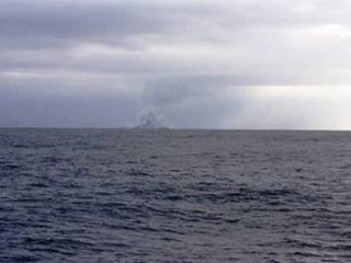 Volcanic Island 008