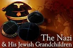 Nazi and his Jewish Grandchildren