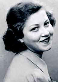 Dina Mironovna Pronichev