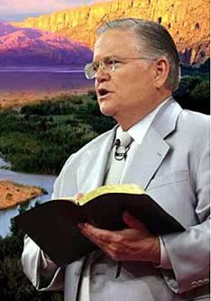 Evangelical Christian Pastor John Hagee