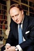 British Historian Andrew Roberts