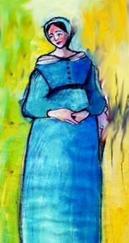 Nitzevet, Mother of David