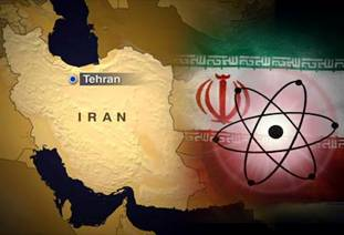 Iran goes Nuclear