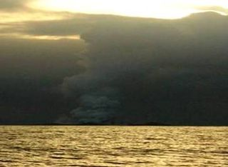 Volcanic Island 009