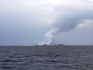 Volcanic Island 014