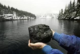 Exxon Valdez Prince William Sound